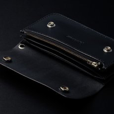 画像3: Antidote BUYERS CLUB Trucker Wallet (Smooth Leather) ウォレット (3)
