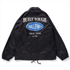 画像1: CHALLENGER Built Tough Coach Jacket (コーチジャケット) (1)