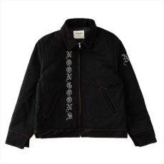 画像1: NOON GOONS Stone Jacket (デニムジャケット) (1)