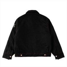 画像6: NOON GOONS Stone Jacket (デニムジャケット) (6)