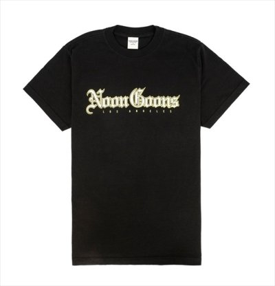 画像2: NOON GOONS Local T (Tシャツ)