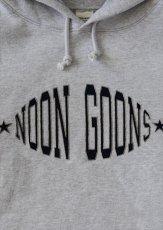 画像2: NOON GOONS Team Logo Hoodie (パーカー) (2)