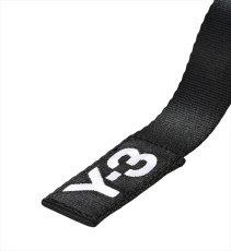 画像3: Y-3 Logo Belt (ロゴベルト) (3)