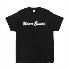 画像1: NOON GOONS Mirror Script T (Tシャツ) (1)