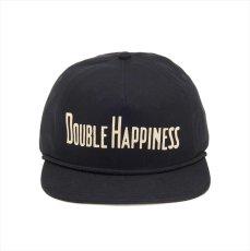 画像2: RHUDE Double Happiness Hat (キャップ) (2)