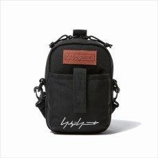 画像2: YOHJI YAMAMOTO x NEW ERA Shoulder Bag FW19 (ショルダーバッグ) (2)