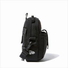 画像3: YOHJI YAMAMOTO x NEW ERA Shoulder Bag FW19 (ショルダーバッグ) (3)