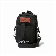 画像1: YOHJI YAMAMOTO x NEW ERA Shoulder Bag FW19 (ショルダーバッグ) (1)