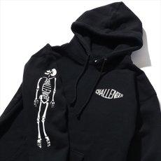 画像2: CHALLENGER 10th Skull Logo Hoodie (10周年記念パーカー) (2)