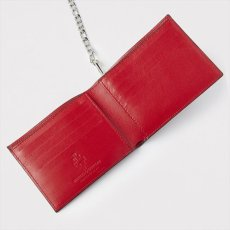 画像3: MARCELO BURLON Red Wings Chain Wallet (財布) (3)