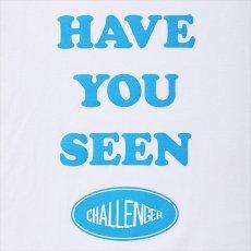 画像3: CHALLENGER HYSC Tee (Tシャツ) (3)