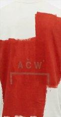 画像2: A-COLD-WALL* Block Paintrd T-Shirt (Tシャツ) (2)