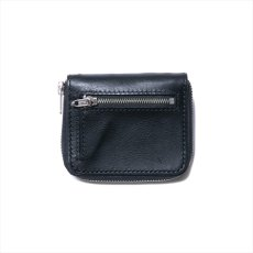 画像2: COOTIE Leather Zip-Around Wallet (ウォレット) (2)