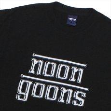 画像2: NOON GOONS Chrome T (Tシャツ) (2)