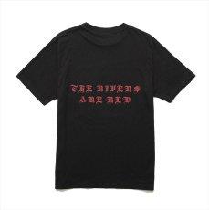 画像3: CLOT Wavy Flame T-Shirt (Tシャツ) (3)