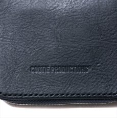 画像5: COOTIE Leather Zip-Around Wallet (ウォレット) (5)