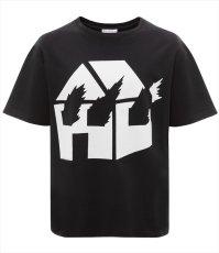 画像1: JW ANDERSON Burning House T-Shirt (Tシャツ) (1)