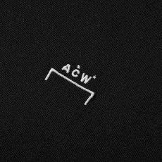 画像2: A-COLD-WALL* Classic Logo T-Shirt (Tシャツ) (2)