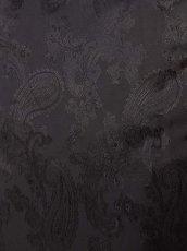 画像2: JW ANDERSON Paisley Print Padded Scarf (ペイズリーパデッドスカーフ) (2)
