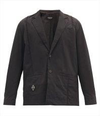 画像1: A-COLD-WALL* Rhombus Badge Blazer (ジャケット) (1)