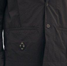 画像3: A-COLD-WALL* Rhombus Badge Blazer (ジャケット) (3)