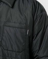 画像2: MARNI Lightweight Nylon Shirt Jacket (ナイロンシャツジャケット) (2)