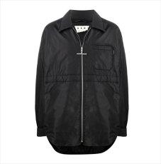 画像1: MARNI Lightweight Nylon Shirt Jacket (ナイロンシャツジャケット) (1)