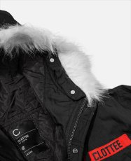 画像7: CLOTTEE By CLOT M65 Jacket (モッズコート) (7)