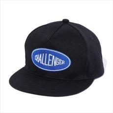 画像1: CHALLENGER Logo Twill Cap (キャップ) (1)