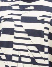 画像2: JW ANDERSON Oversize Anchor T-Shirt (Tシャツ) (2)