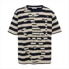 画像1: JW ANDERSON Oversize Anchor T-Shirt (Tシャツ) (1)