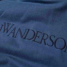 画像2: JW ANDERSON Colour Block Hoodie (パーカー) (2)