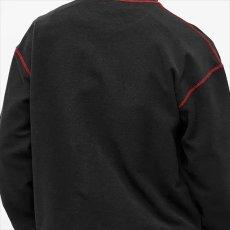 画像3: JW ANDERSON Inside-Out Contrast Sweatshirt (スウェット) (3)