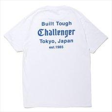 画像3: CHALLENGER Fire Rose Tee (Tシャツ) (3)