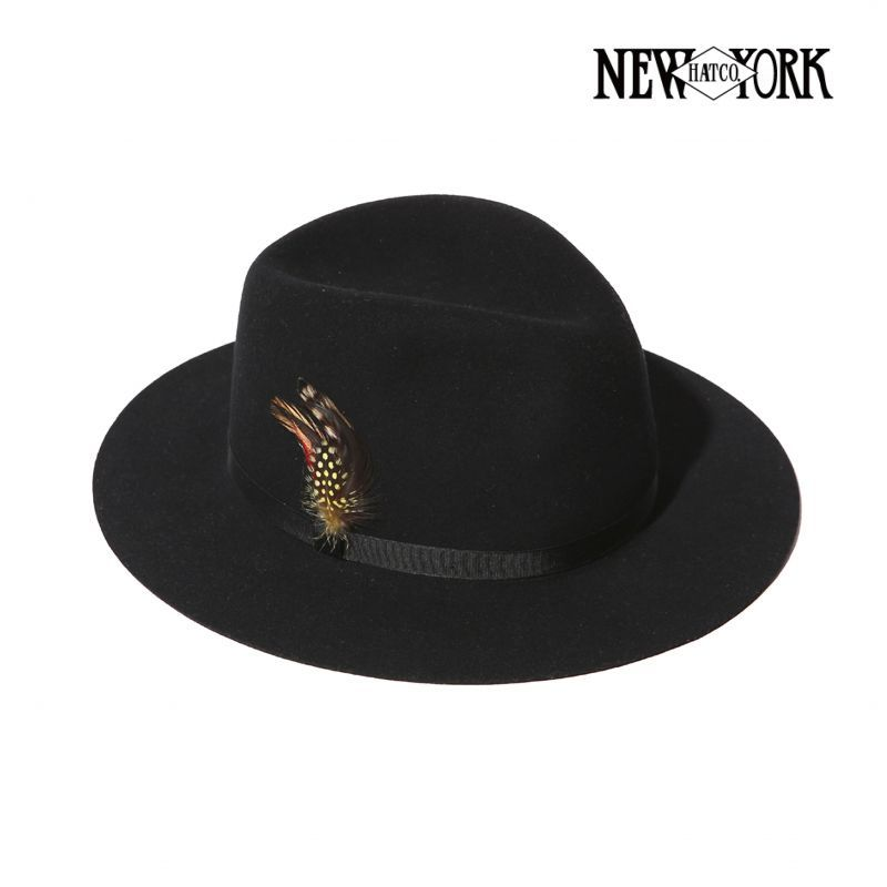 CALEE x New York Hat Wool Hat 入荷