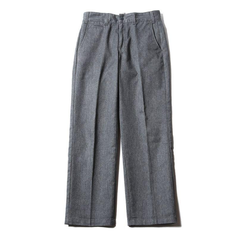 画像1: CALEE T/C Twill Chino Pants (チノパンツ) (1)