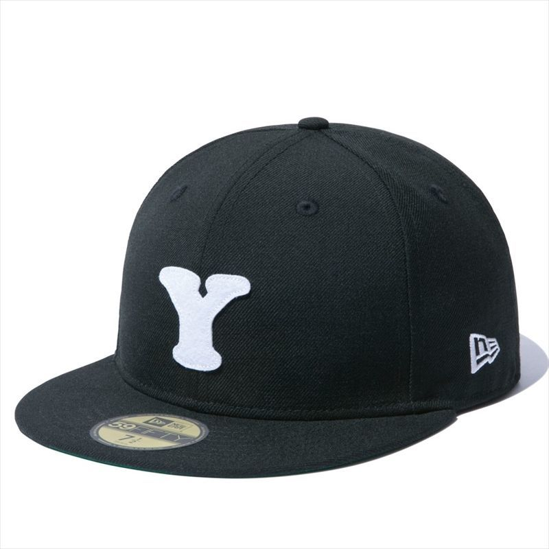 画像1: YOHJI YAMAMOTO x READYMADE x NEW ERA 59FIFTY Cap (1)