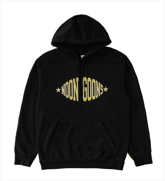 画像1: NOON GOONS Team Logo Hoodie (パーカー) (1)
