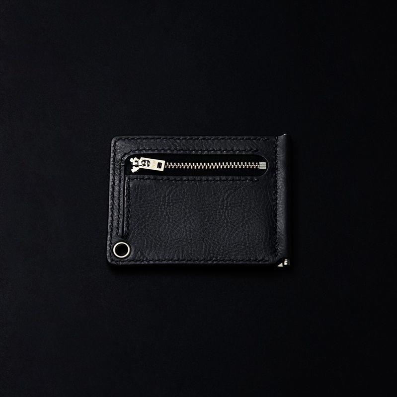 画像1: Antidote BUYERS CLUB Money Clip Wallet (マネークリップウォレット) (1)