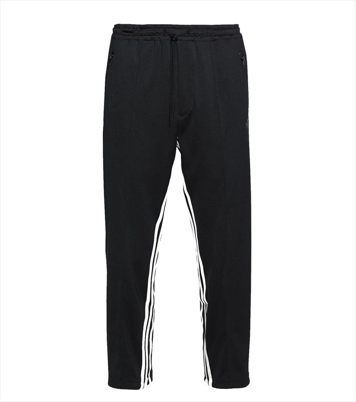 画像1: Y-3 3Stripes Cropped Track Pants (トラックパンツ) (1)