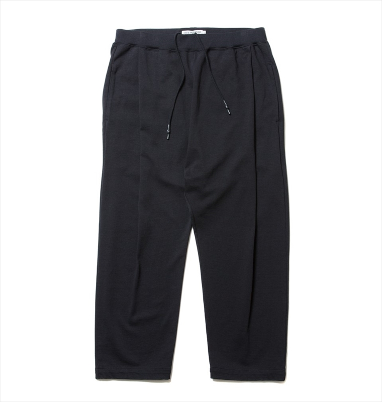 画像1: COOTIE Heavy Cotton Sarrouel Easy Pants (サルエルパンツ) (1)