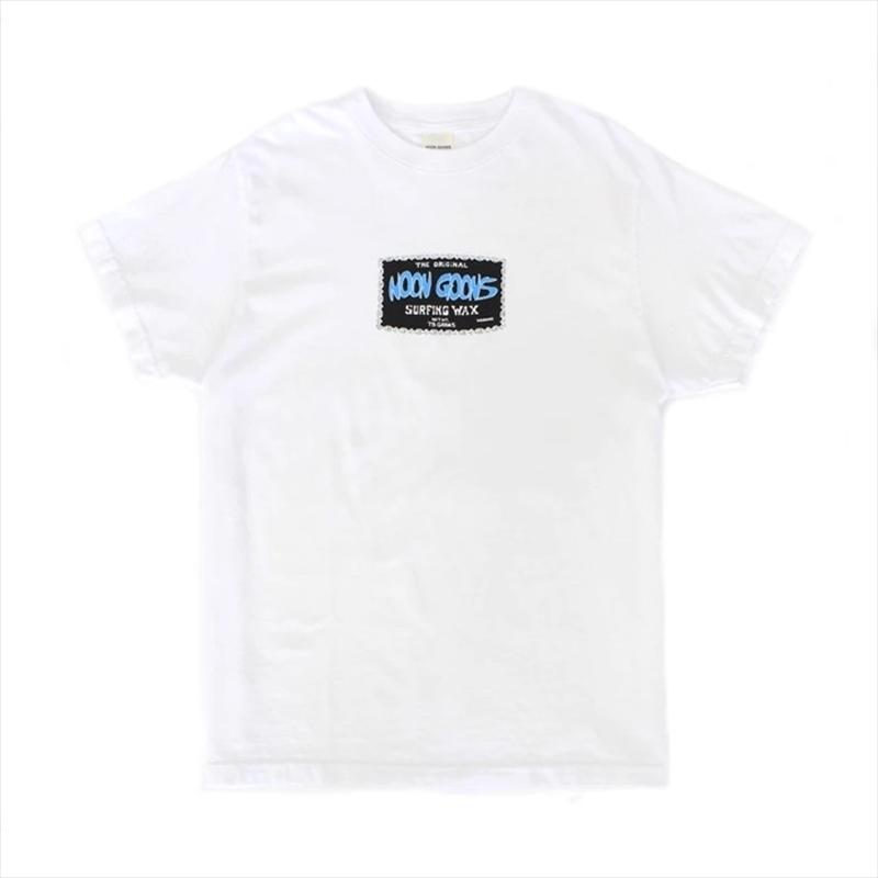 画像1: NOON GOONS Surf Wax T (Tシャツ) (1)