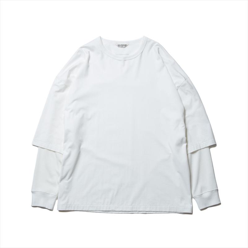 画像1: COOTIE Cellie L/S Tee (ロングTシャツ) (1)
