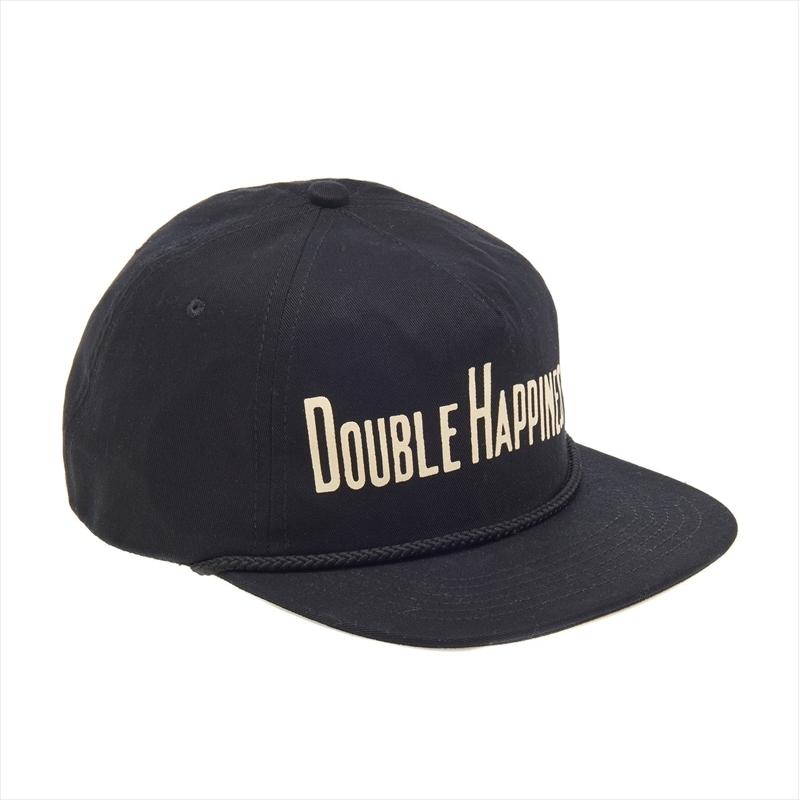 画像1: RHUDE Double Happiness Hat (キャップ) (1)