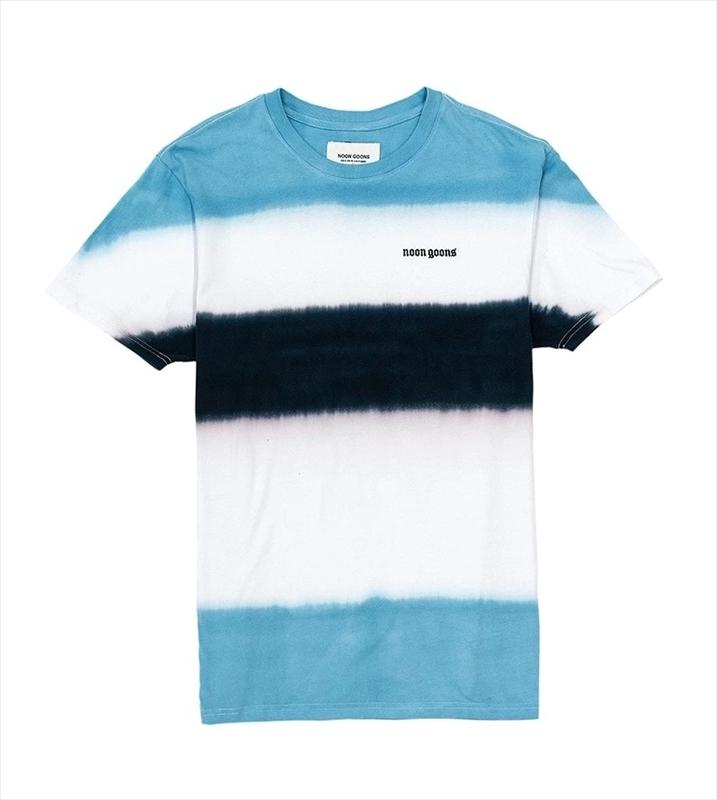 画像1: NOON GOONS Max Dyed This Shirt (Tシャツ) (1)