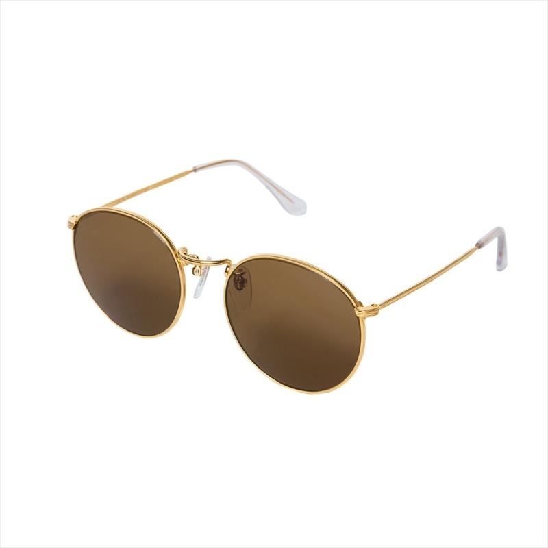 画像1: COOTIE Raza Metal Glasses (サングラス) (1)