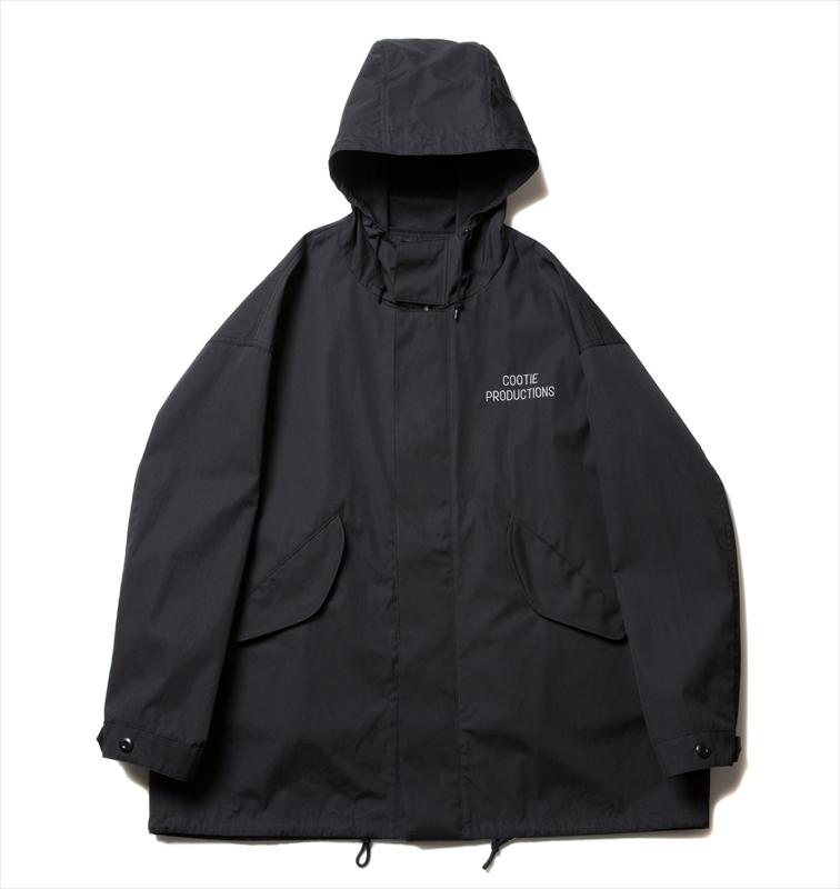 画像1: COOTIE Supima Weather Cloth Mods Coat (モッズコート) (1)