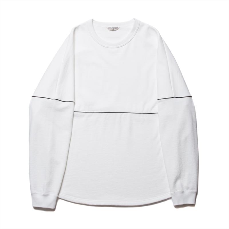 画像1: COOTIE Football Sweatshirt (フットボールスウェット) (1)