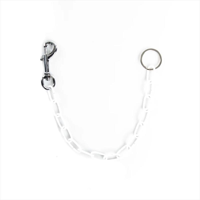 画像1: CROSS/PHONEZ Wallet Chain White (ウォレットチェーン) (1)