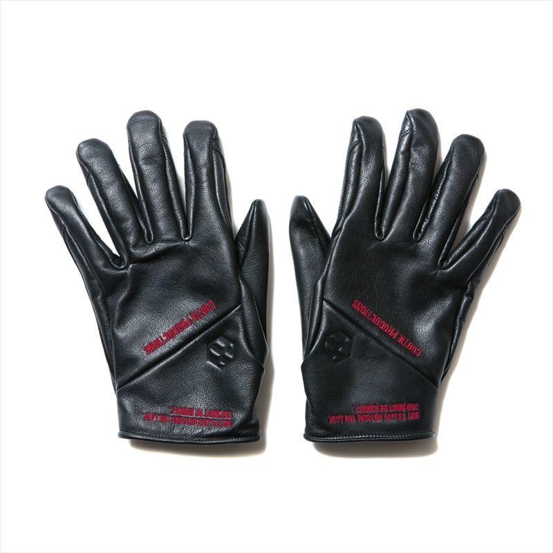 画像1: COOTIE Fam+ilia Leather Glove (レザーグローブ) (1)